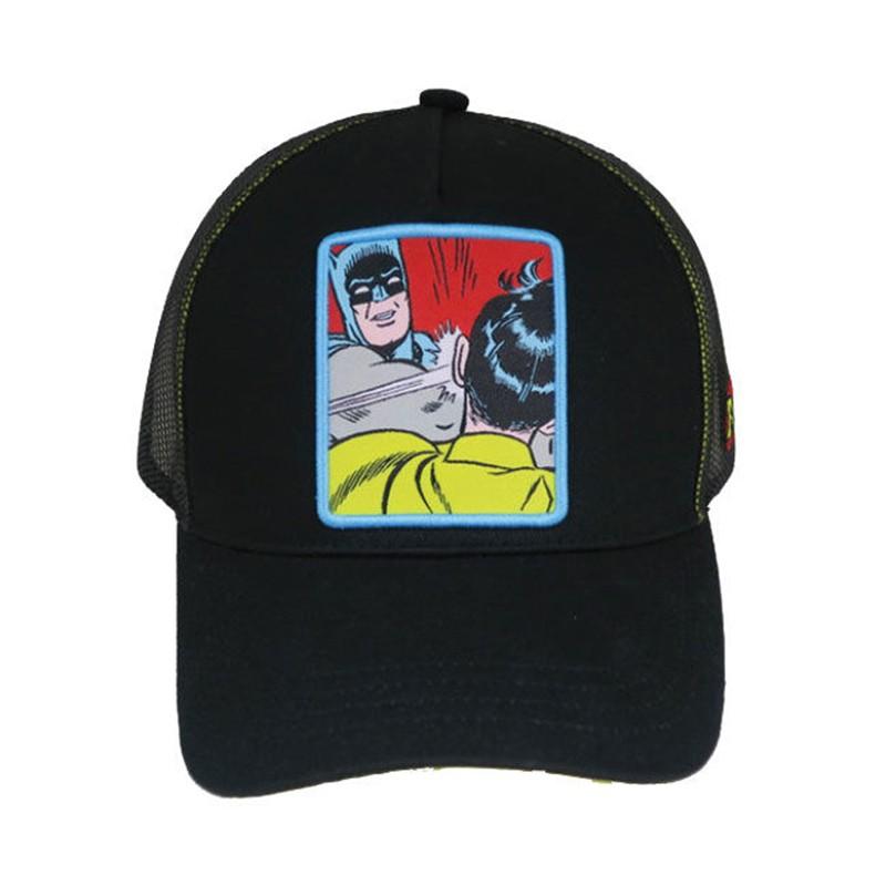 Gorra Robin Batman DC...