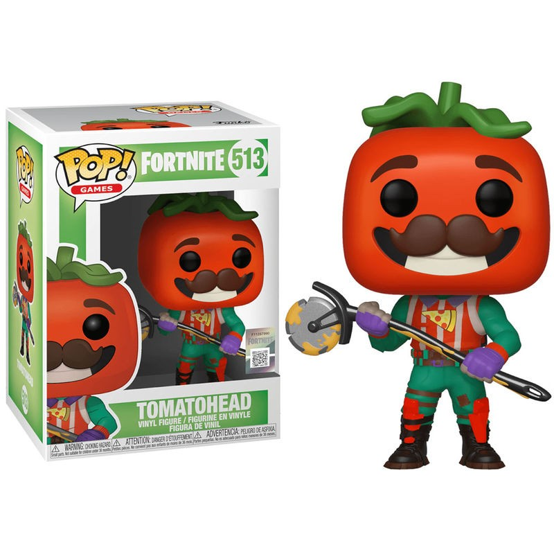 Figura Pop Fortnite:...