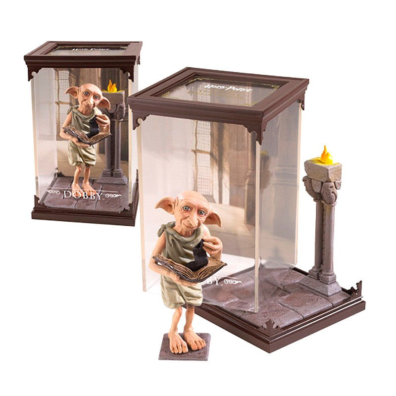 Estatua Dobby Harry Potter...