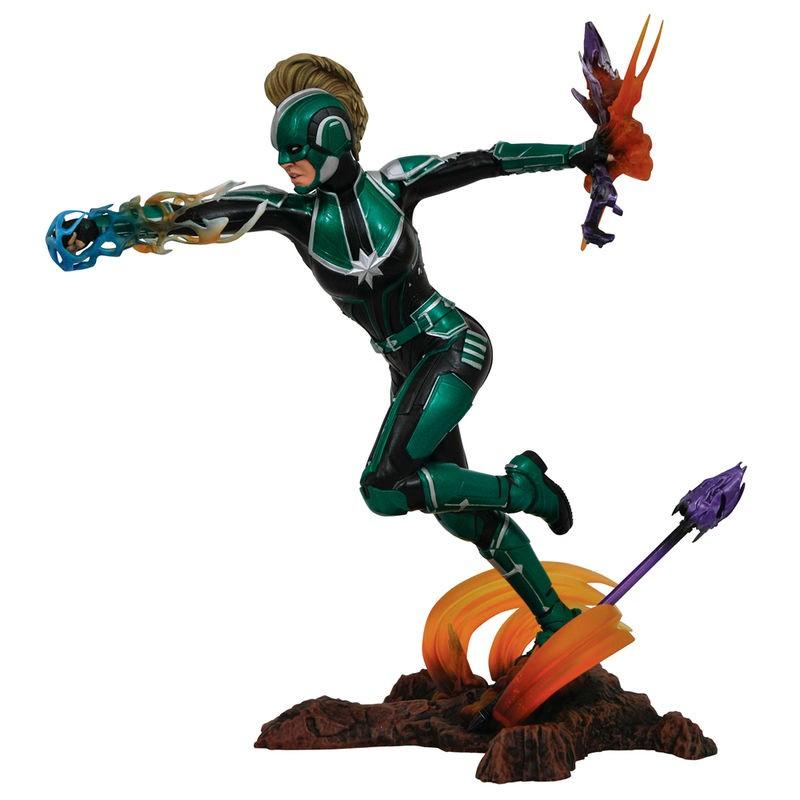 Figura Capitana Marvel...