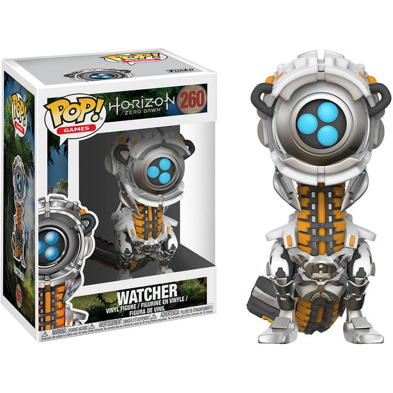 Figura Pop Horizon: Watcher...