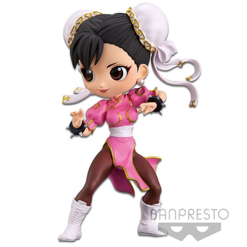 Figura Chun-Li Street...