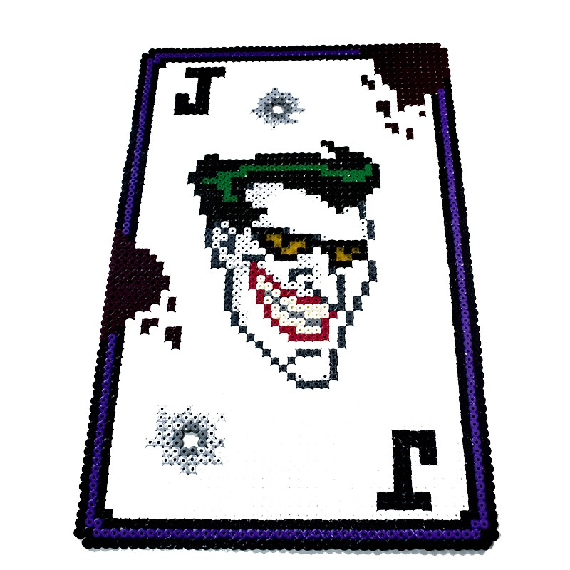 Hama Joker Carta
