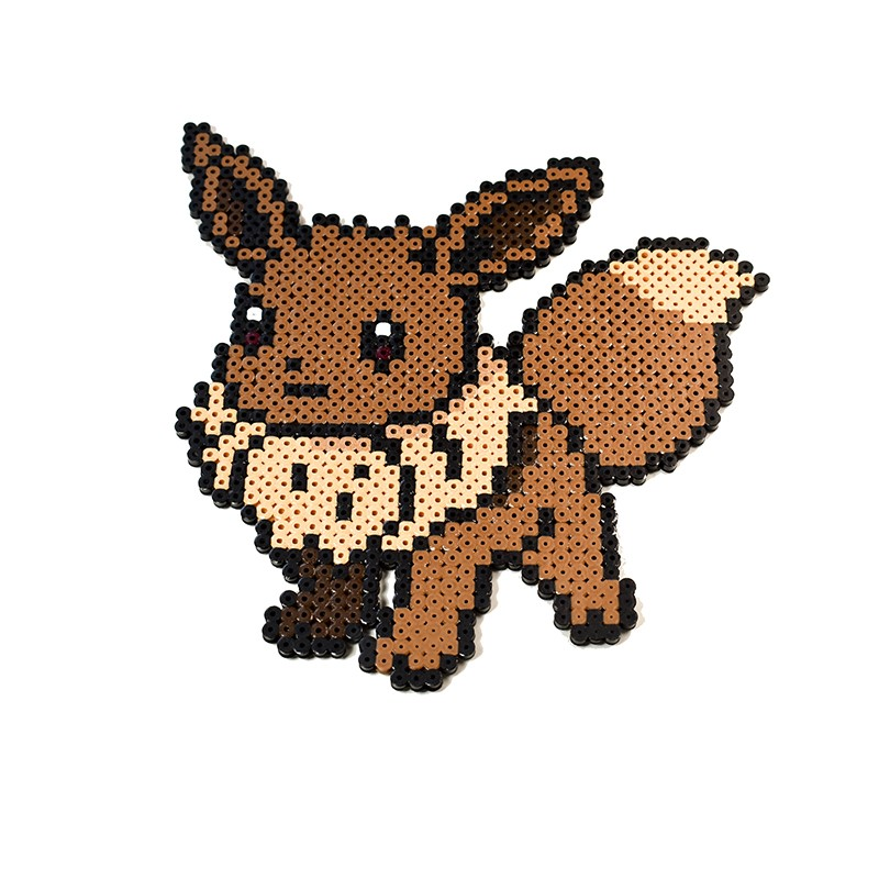 Hama Pokemon - Eevee