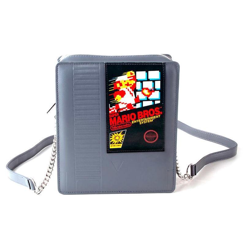 Bolso Juego Super Mario...