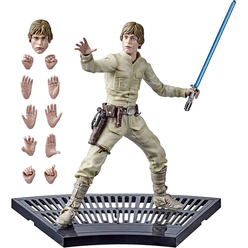 Figura Luke Skywalker Star...