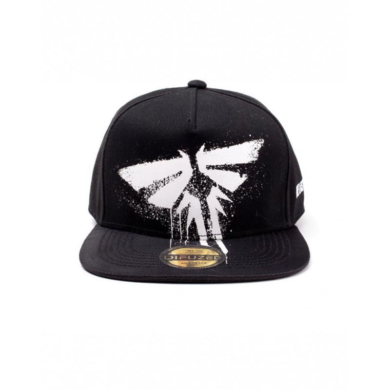 Gorra Firefly The Last Of Us