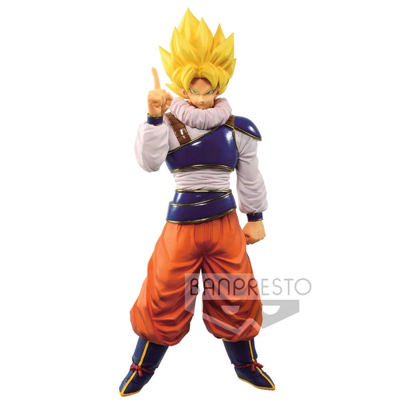 Figura Son Goku Legends...