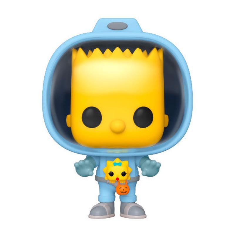 Figura POP The Simpsons...