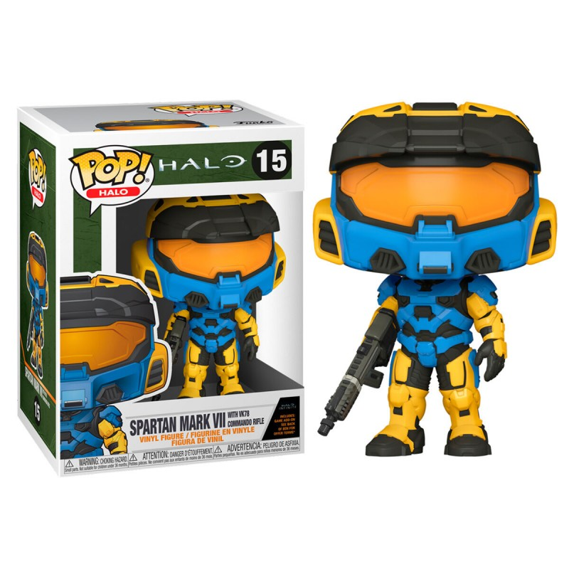 Funko POP Halo Infinite...