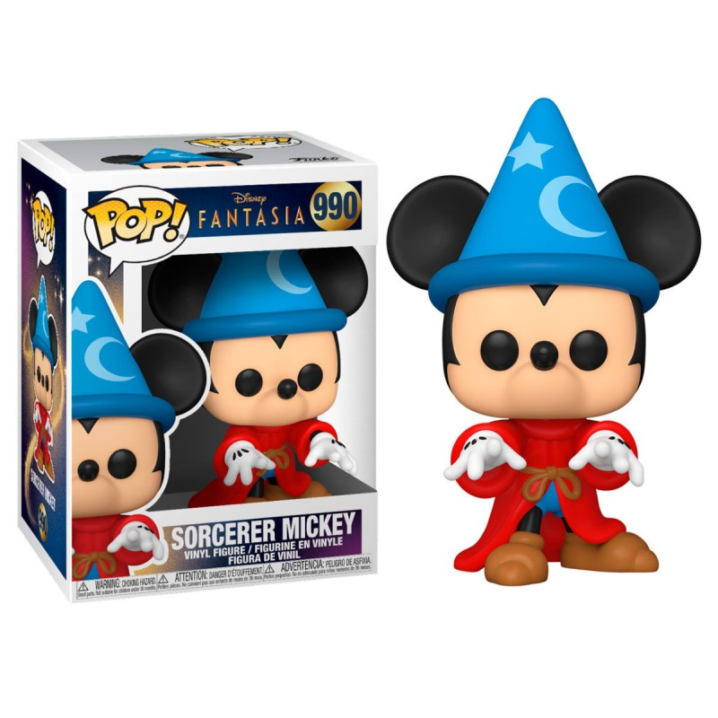 Funko POP Disney Fantasia...