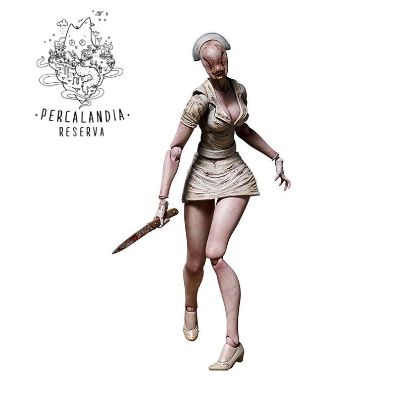 Silent Hill 2 Figura Figma...
