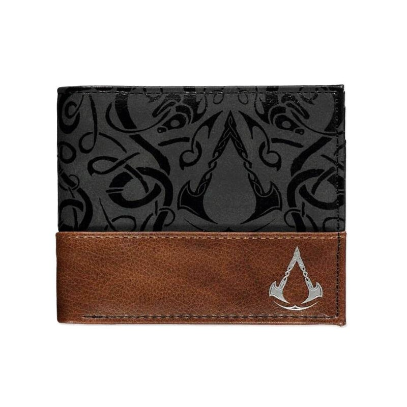 Cartera Assassins Creed...