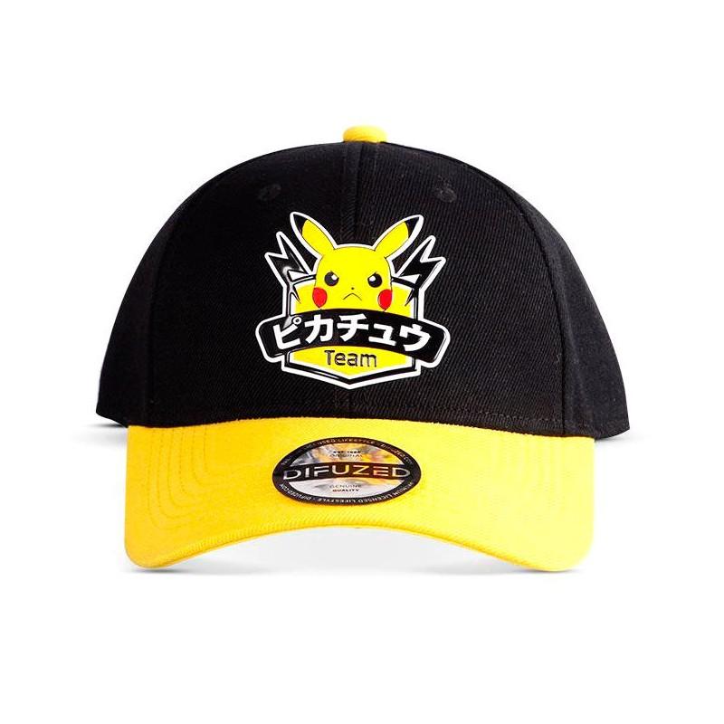 Gorra Olympics Pokemon