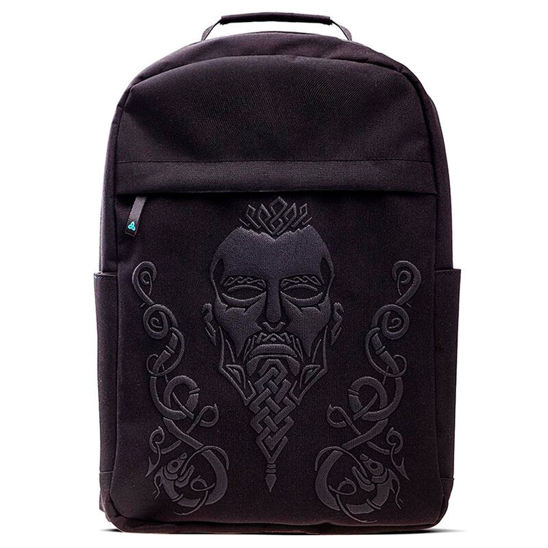 Mochila Black Screen...