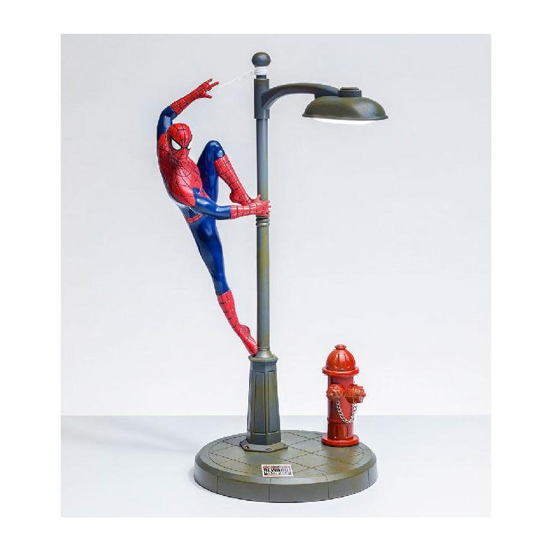 Lámpara Spiderman Marvel