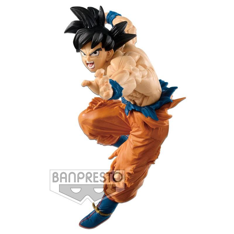 Figura Son Goku Super Tag...