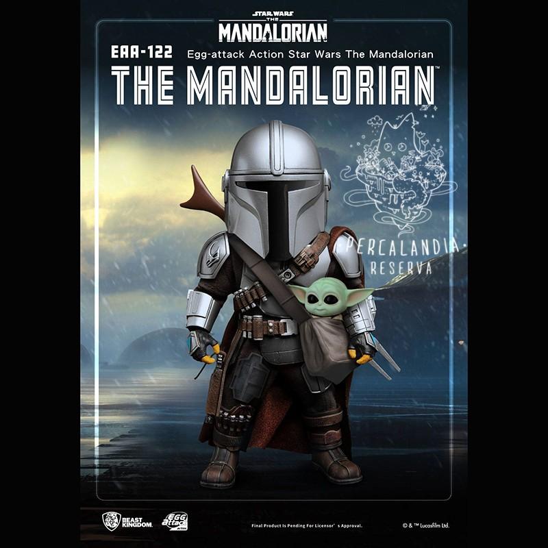 Figura The Mandalorian Star...