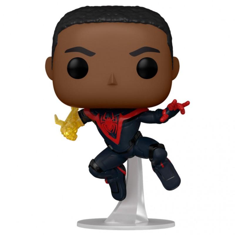 Funko POP Spiderman Miles...