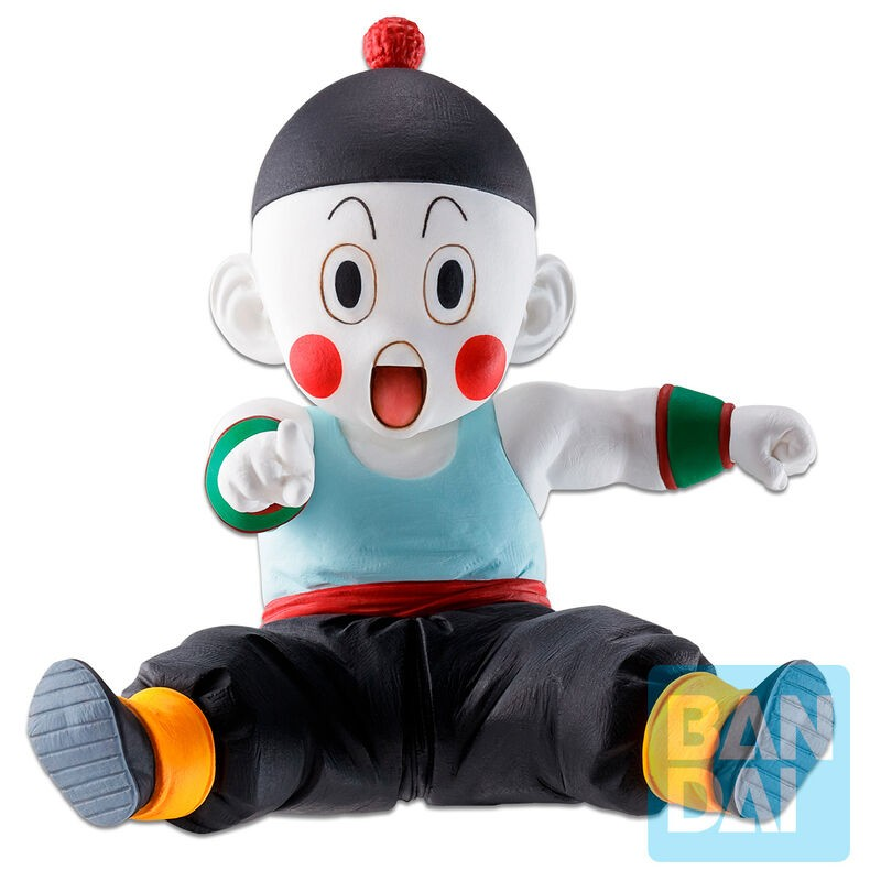 Figura Ichibansho Chiaotzu...