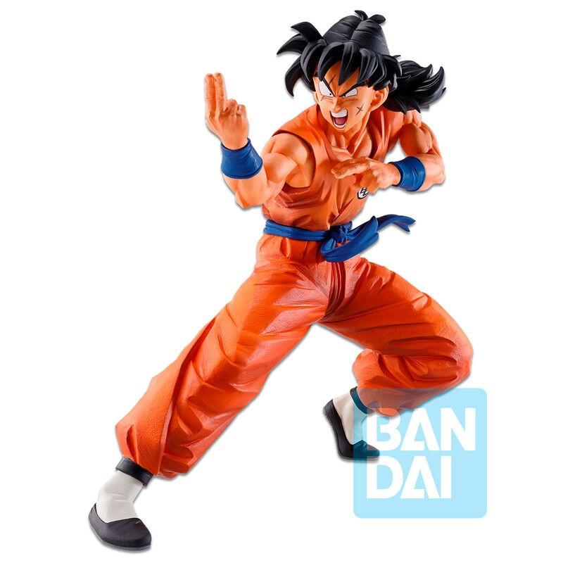 Figura Ichibansho Yamcha...
