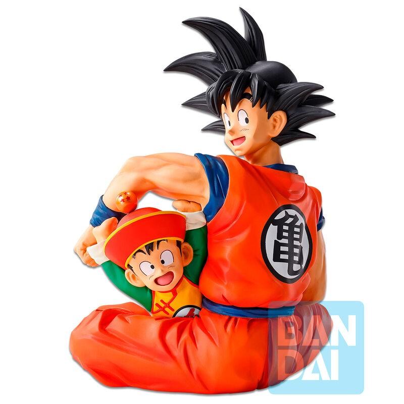 Figura Ichibansho Goku and...