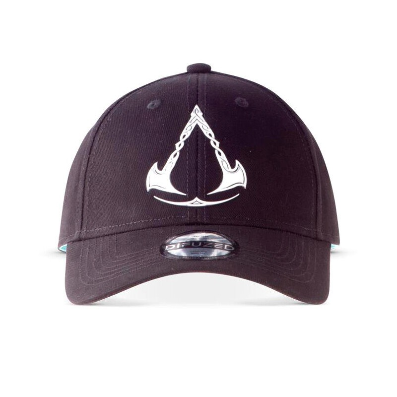 Gorra Assassins Creed Valhalla