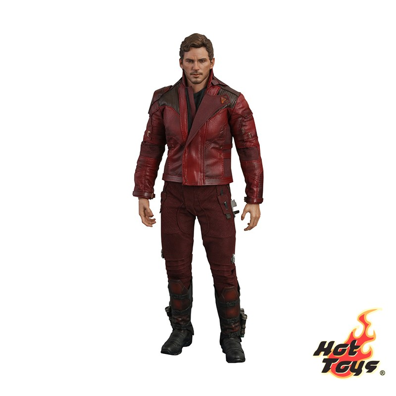 Figura Hot Toys Star-Lord...
