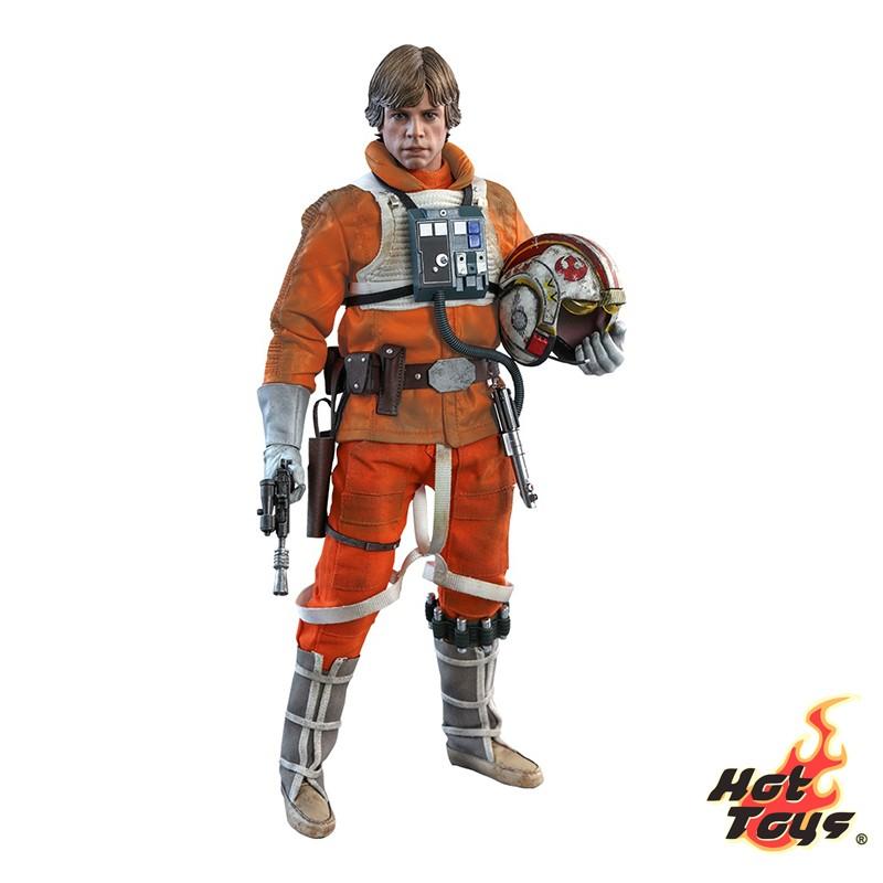 Figura Hot Toys Luke...