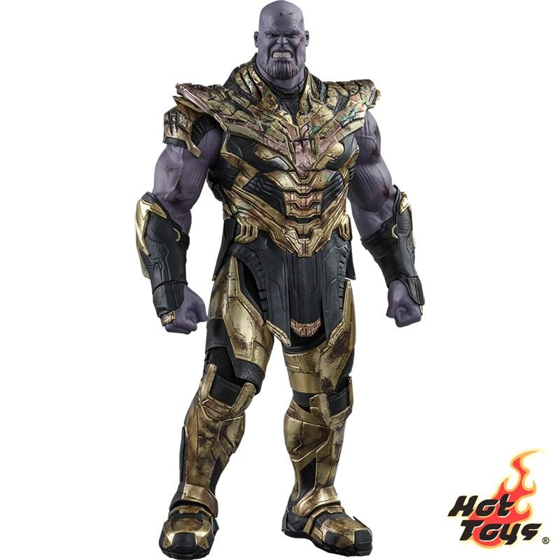 Figura Hot Toys Thanos...