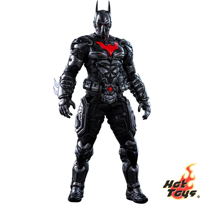 Figura Hot Toys Batman...