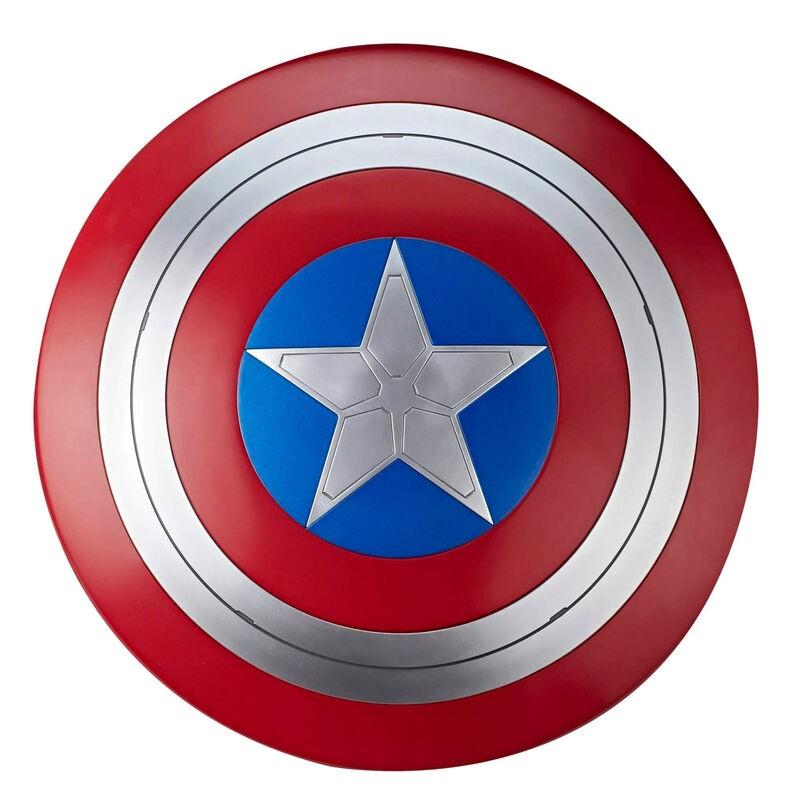Escudo Capitán América The...