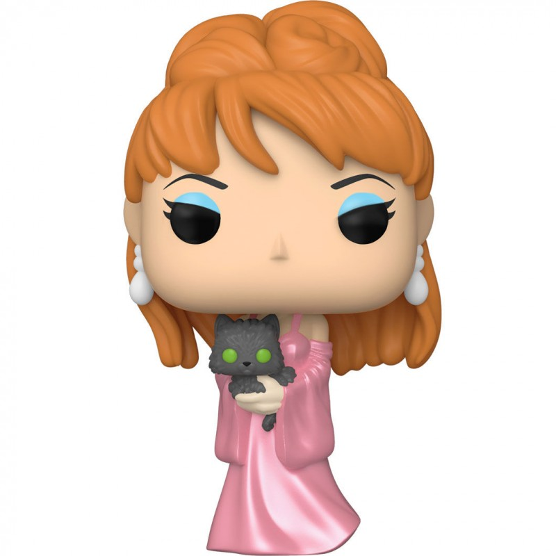 Funko POP Friends Music...