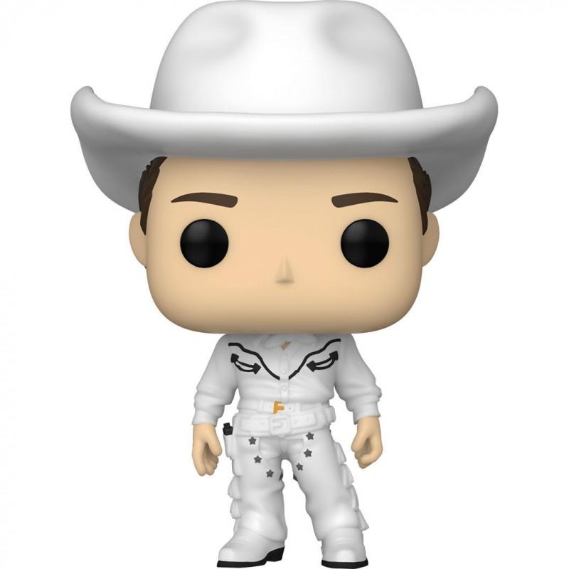 Funko POP Friends Cowboy...