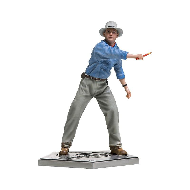 Figura Jurassic Park Alan...