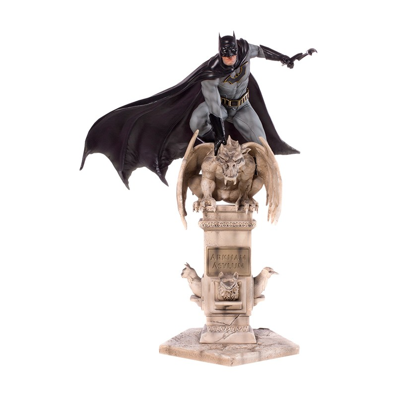 Figura Batman By Eddy...