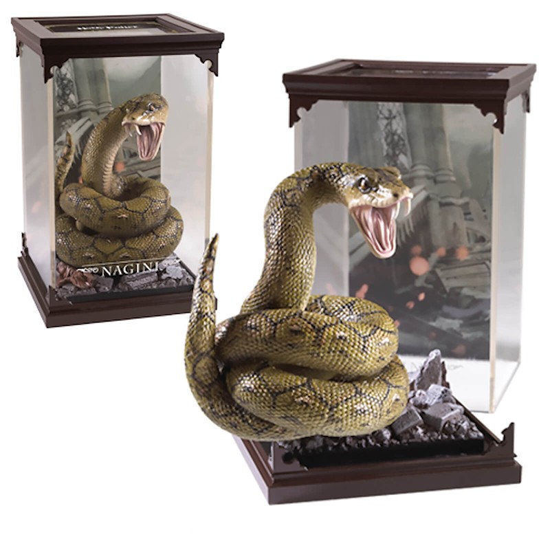 Estatua Nagini Harry Potter...
