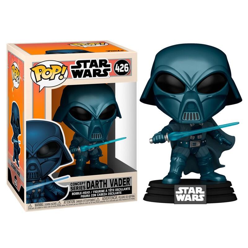 Funko POP Star Wars...