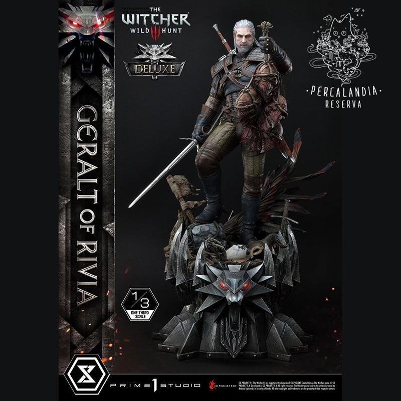 Figura Witcher 3 Wild Hunt...