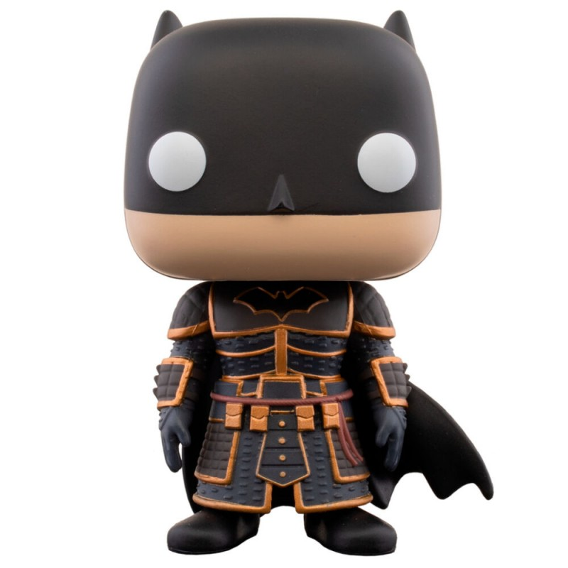 Funko POP DC Comics...