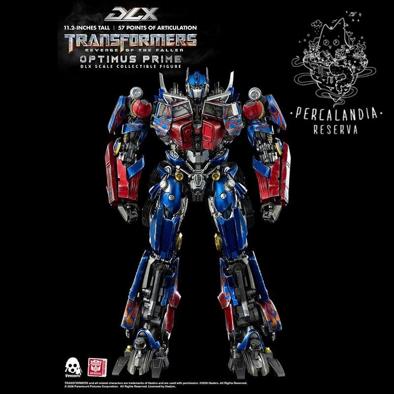 Figura Transformers: La...