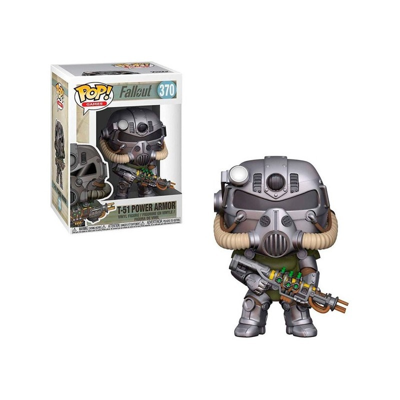 Funko POP Games: Fallout S2...