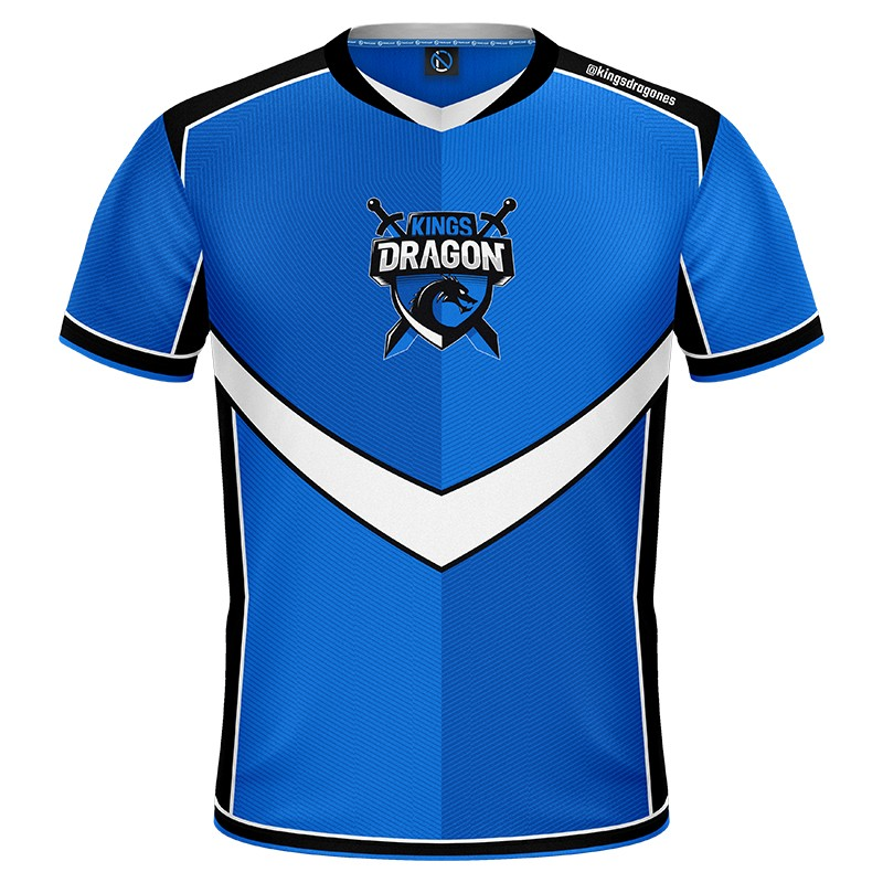 Camiseta Técnica - Kings...