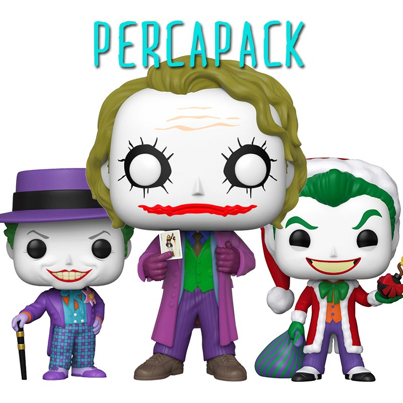 PercaPack Jokers
