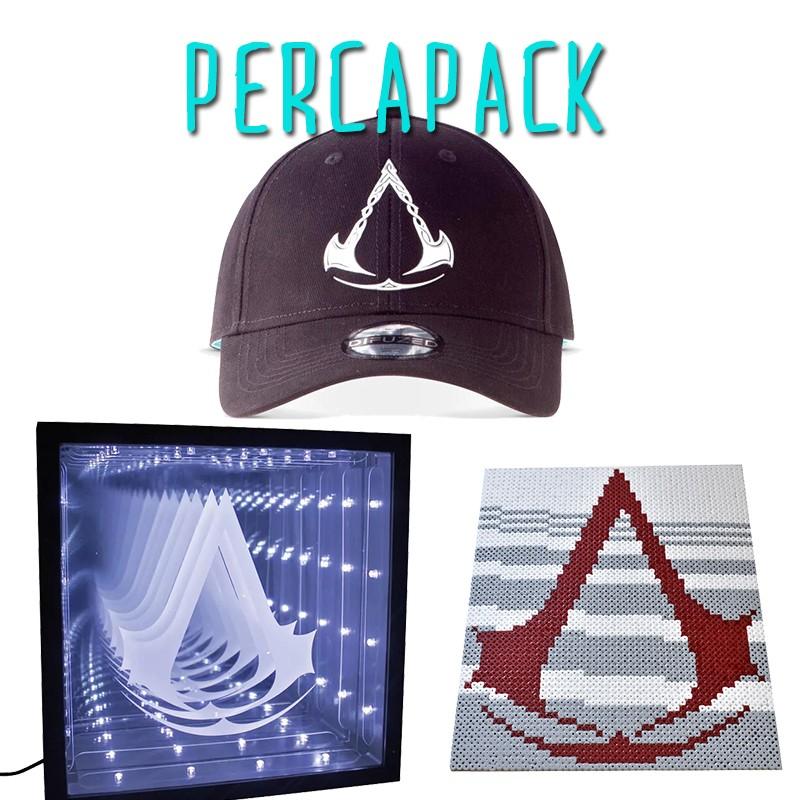 PercaPack Assassins