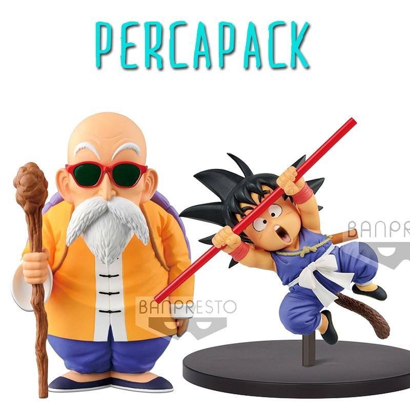 PercaPack BanDragon