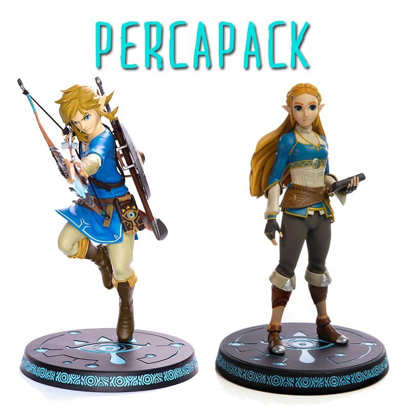 PercaPack BOTW