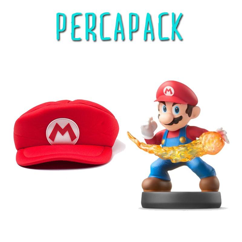 PercaPack Fontanero
