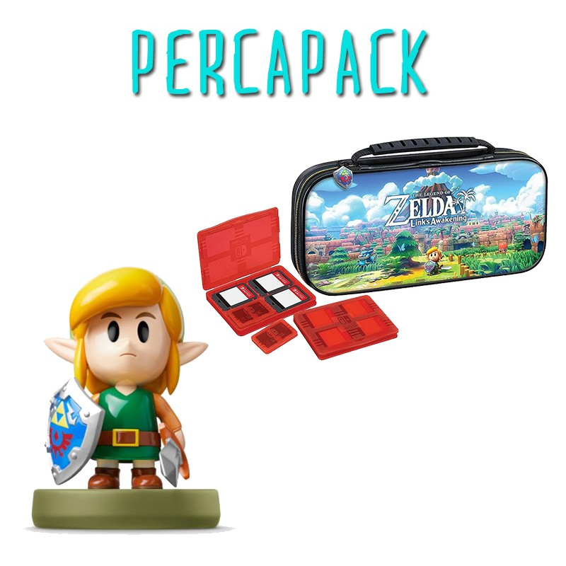 PercaPack Awakening