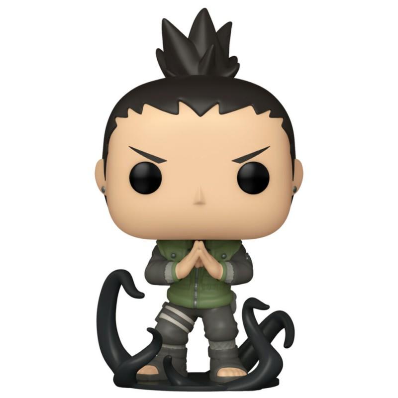 Funko POP Naruto Shikamaru...